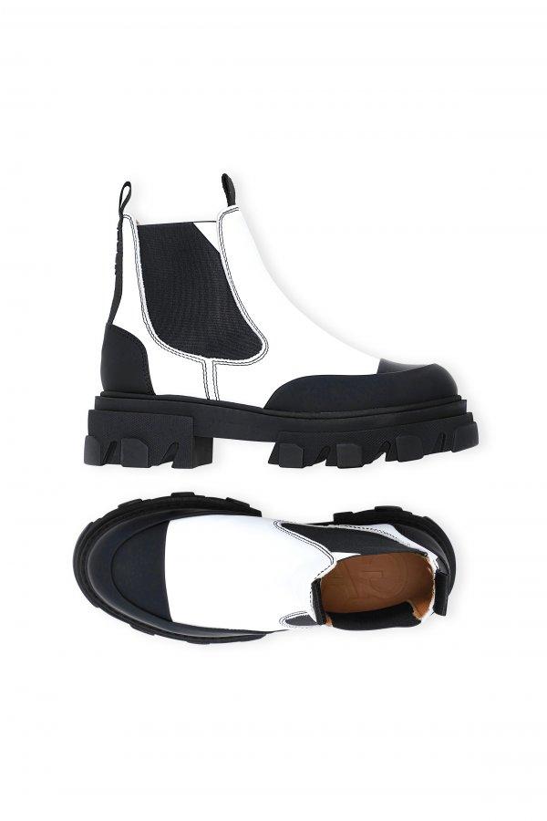 Boots Chelsea Egret
