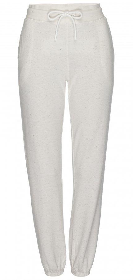 Au Natural Sweatpant white