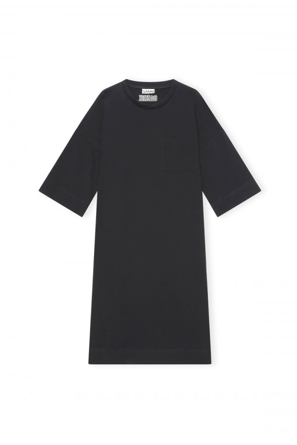 Dress T-Shirt Black