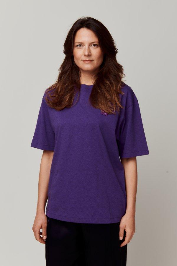 Electric Purple Shirt