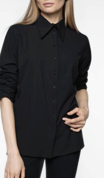 Ina Kess Orlov Shirt black