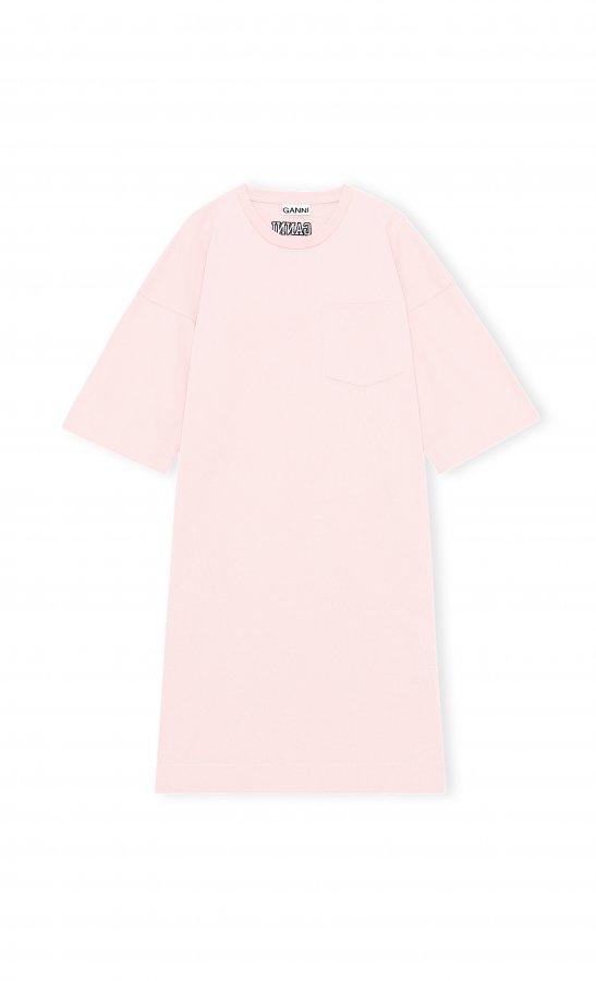 Dress T-shirt Lila