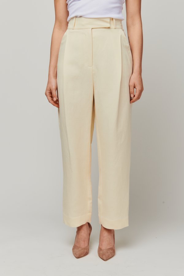 City Sport Trousers Champagne