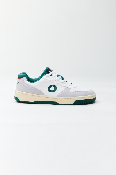 Ecoalf Shoes green man