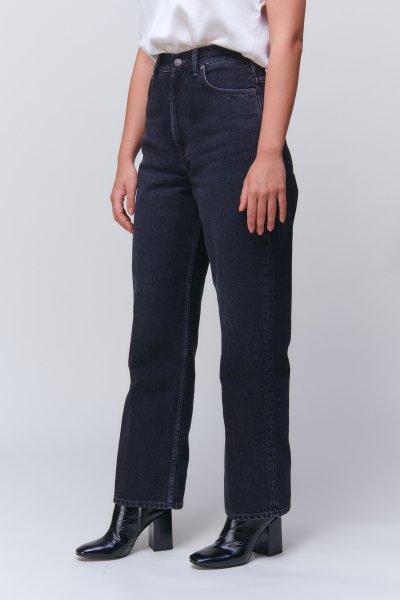 Acne Studios Jeans Vintage Black