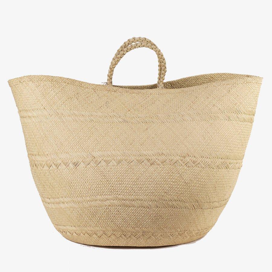 Basket toasted xl