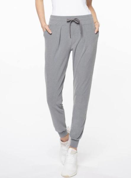 Ina Kess Luxe Plush grey