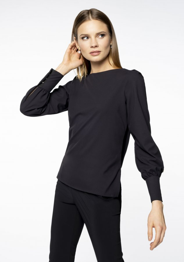 Ingiro blouse black