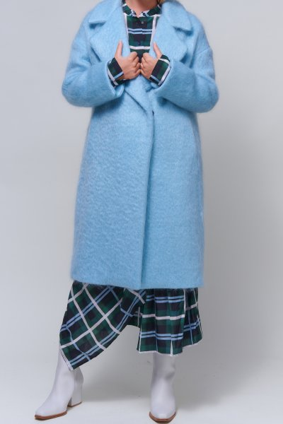 Il Cappottino Coat