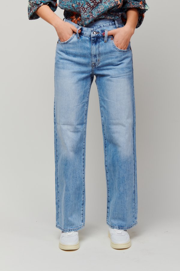 Jeans Nelson