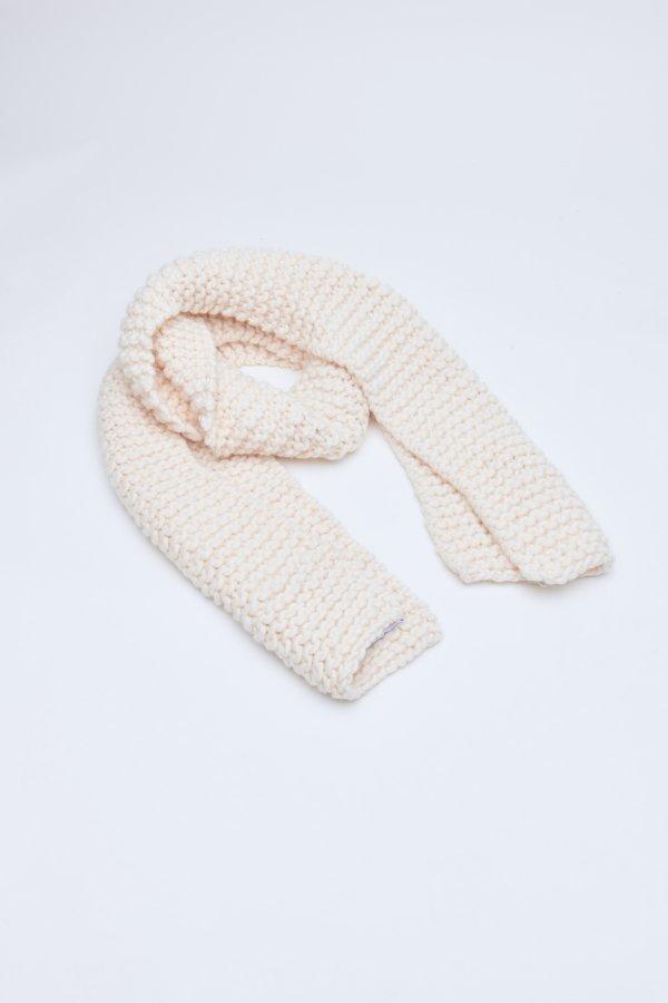 Billie Scarf Chunky Wool