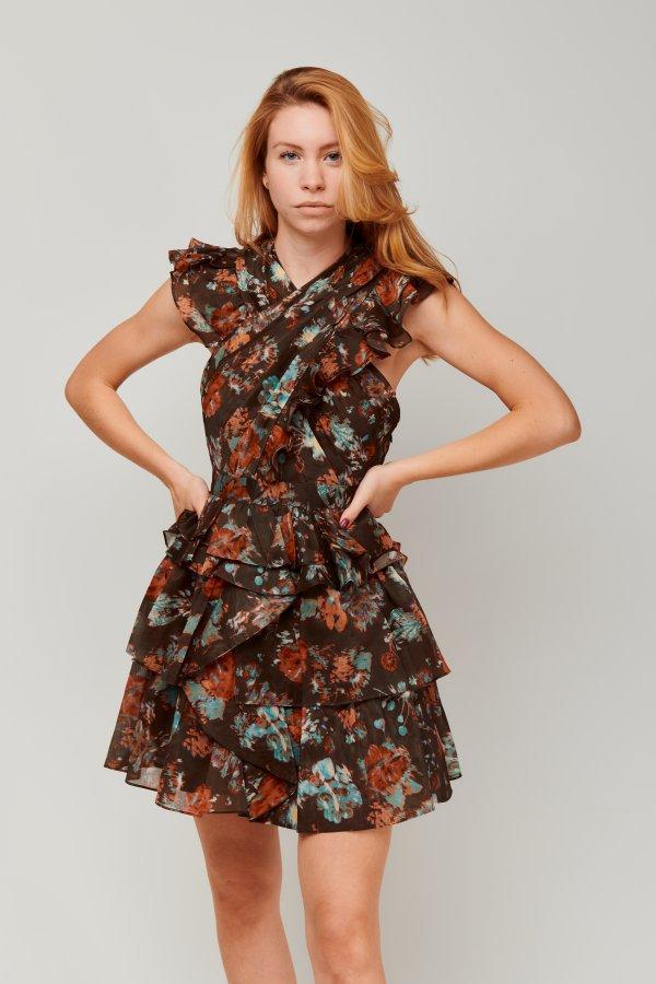 Sarafina Dress