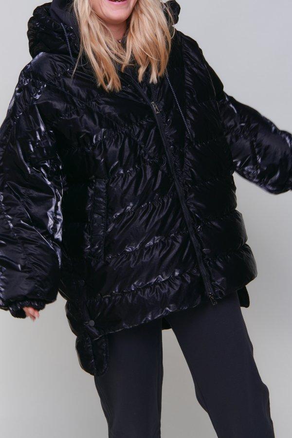 Jacket Gloss Rain