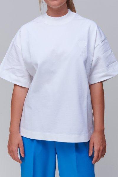 AMI PARIS T-shirt De Coeur