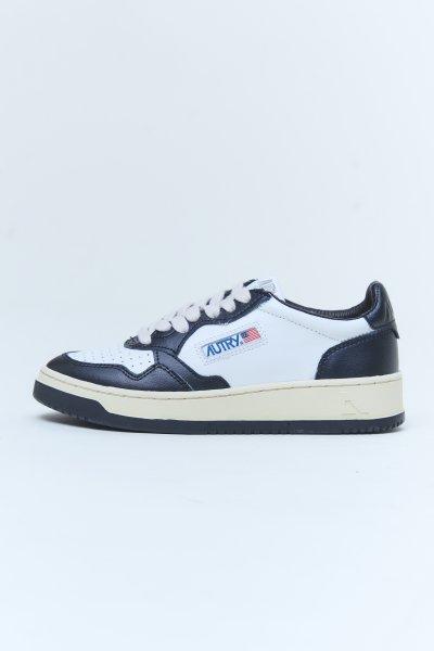 Autry Action shoe  Sneaker black