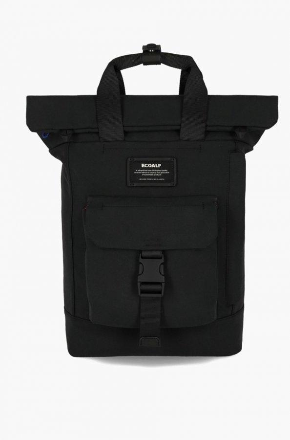 Rucksack schwarz man