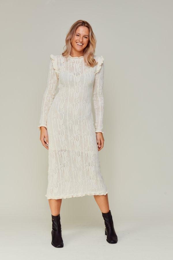 Anoinelle Dress