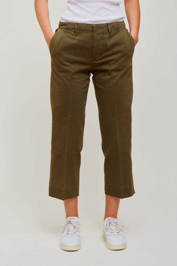 Le tomboy trouser released Jeans