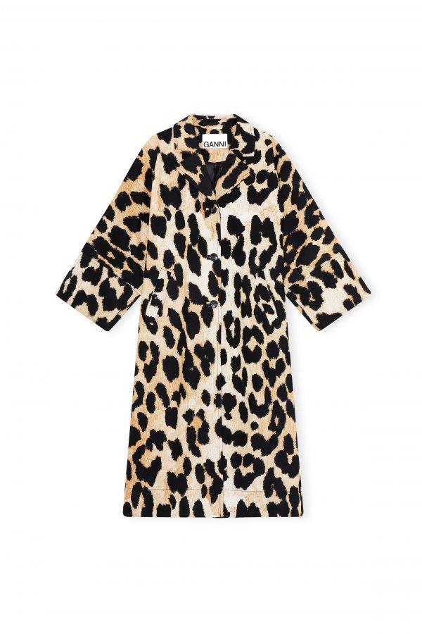 Mantel Leopard