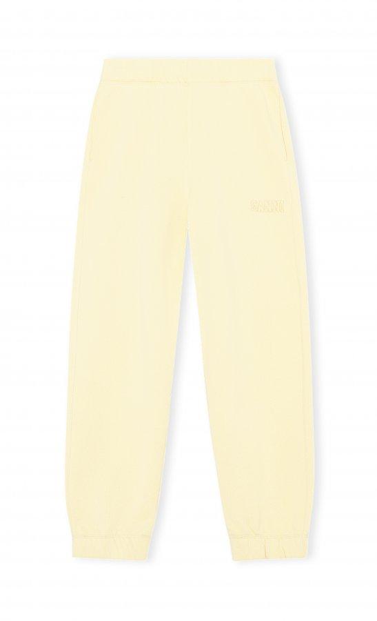 Jogginghose gelb
