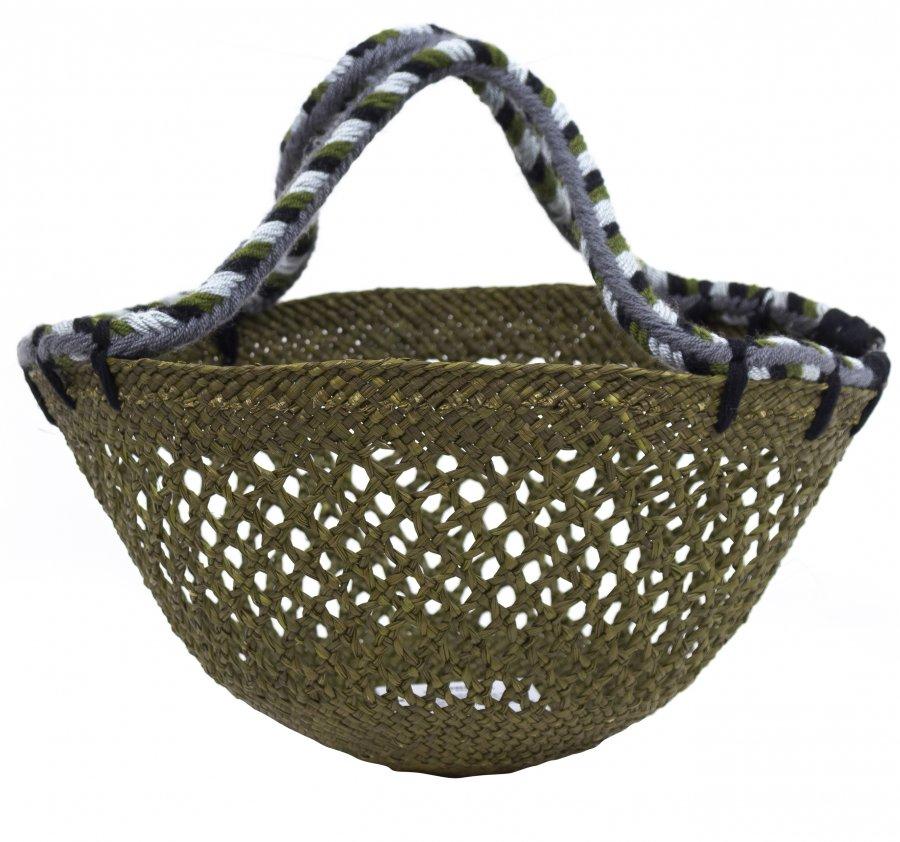Neted Ballon Iraca Basket