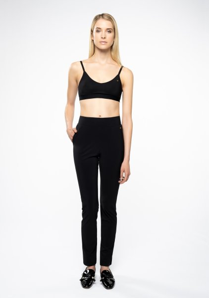 Ina Kess No limit stretch pants black