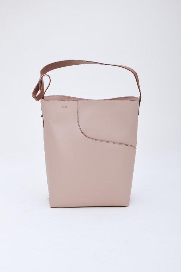 Handtasche Big Braun