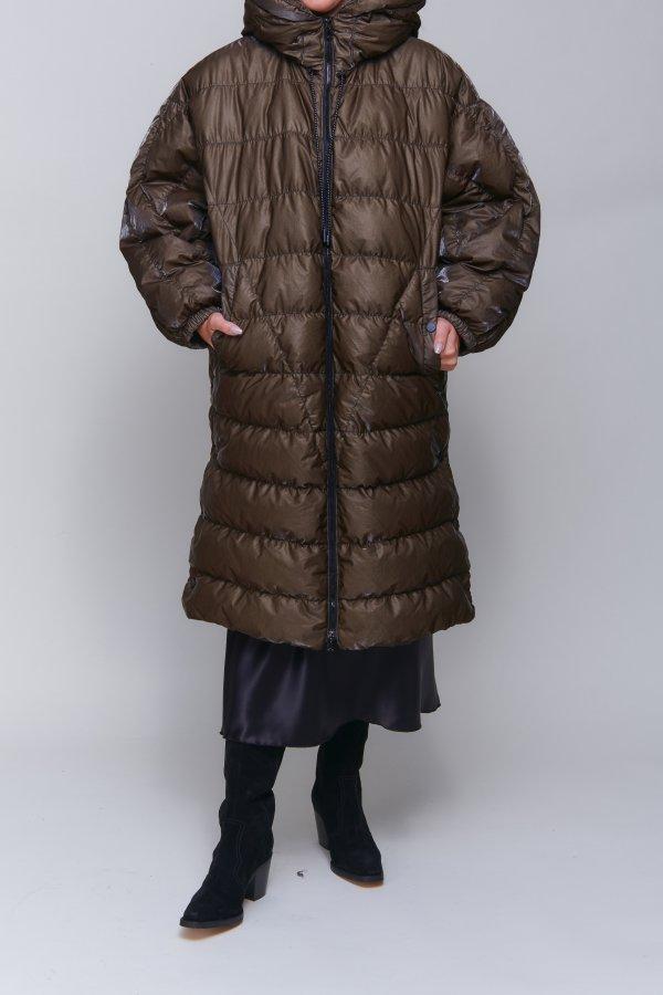 Coat Gloss Rain