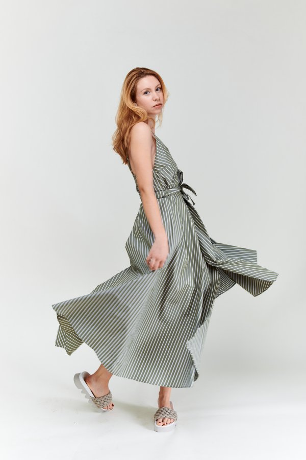 Spagetti Dress