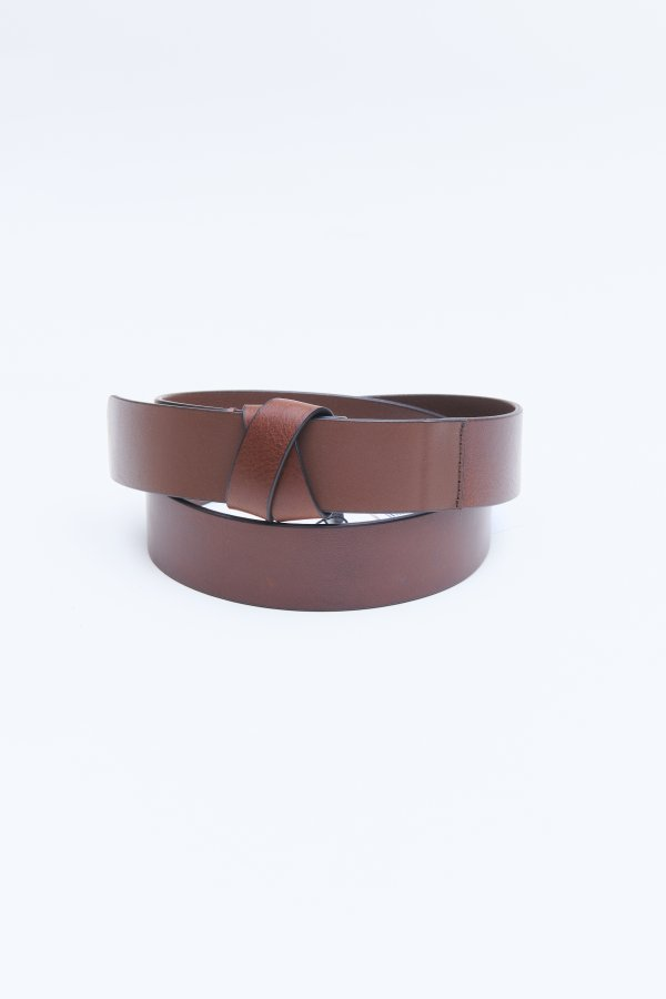 Belt Bow brown