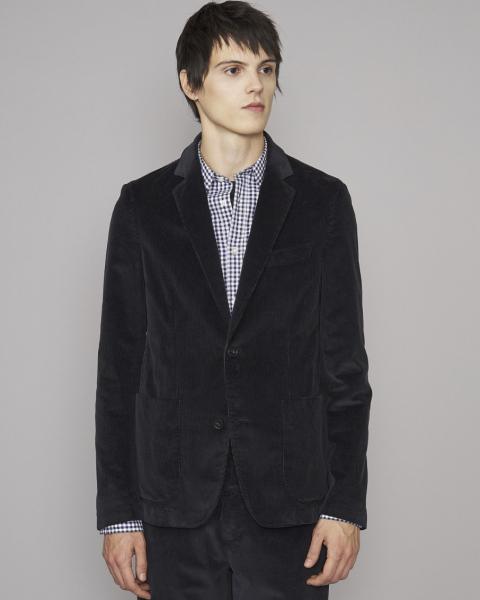 Officine Jacket blau/navy