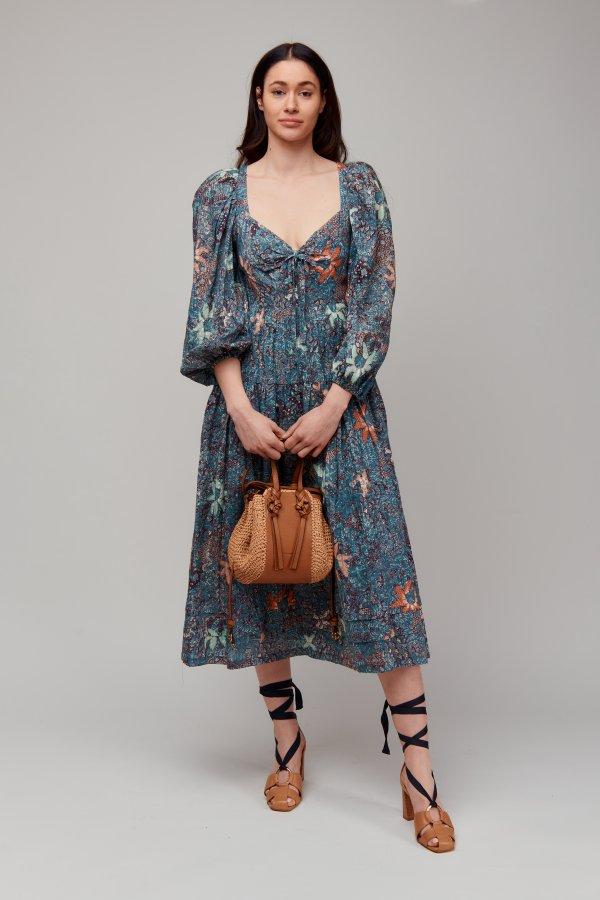 Kemala Dress