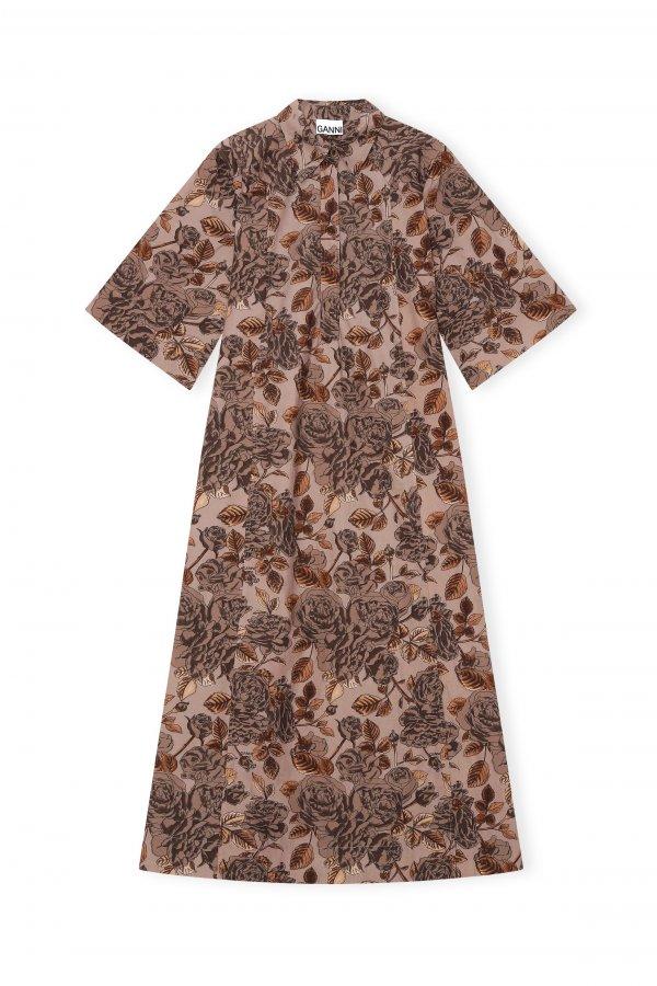 Maxi Dress Fossil