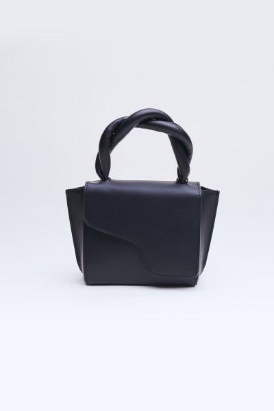 ATP Handtasche schwarz