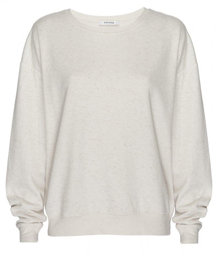Au Natural Uni Sweatshirt