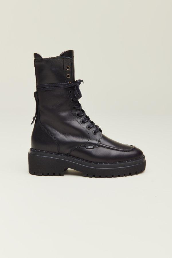 Fae Aubine Boot Black
