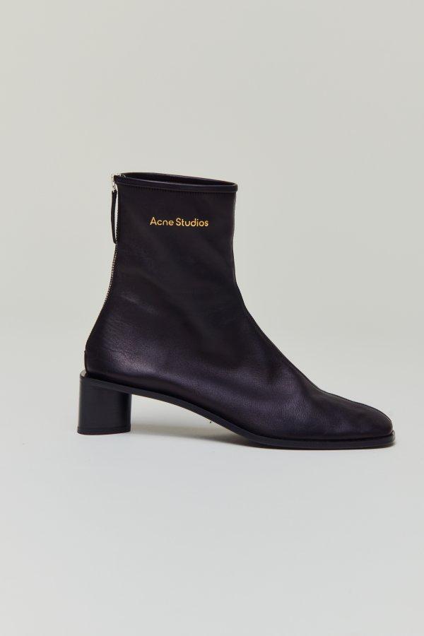 Shoe schwarz