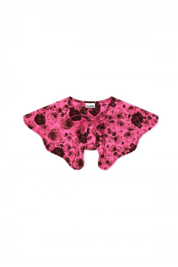Butterfly Cape Pink