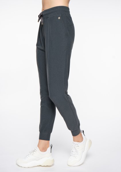 Ina Kess Track pants grey