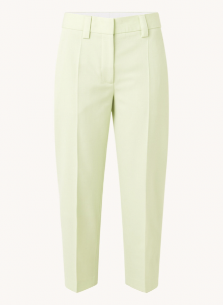 Acne Studios Trousers yellow