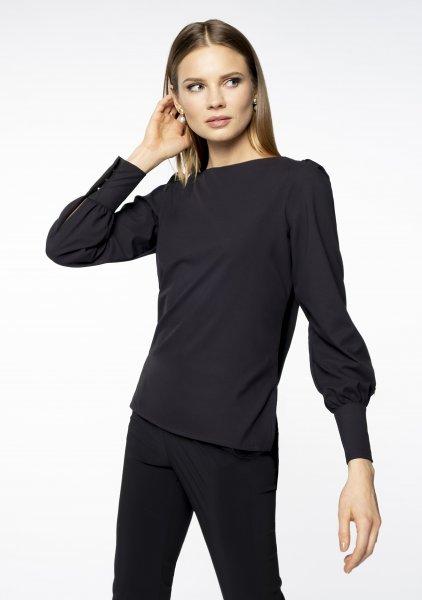 Ina Kess Ingiro blouse black