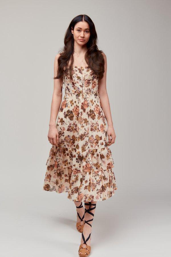 Loraine Dress